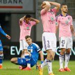Najar titular en derrota del Anderlecht ante el Gent