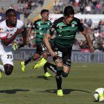 Lobos BUAP de Chirinos y Crisanto debuta ganando en el Clausura