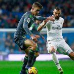 Real Madrid toca fondo ante Real Sociedad