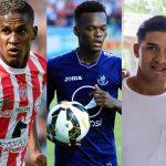 Duelo de hondureños hoy en la liga mexicana