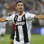 Hinchas de la Juventus le crearon una canción a Cristiano Ronaldo