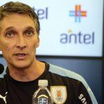 Gustavo Ferreyra reemplaza a Coito como seleccionador Sub-20 de Uruguay