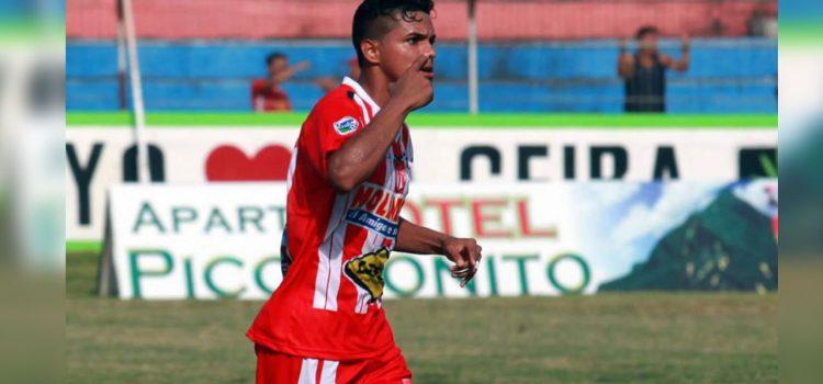 Hondureño Luis Palma nuevo jugador del Real Monarchs de la USL