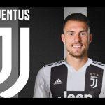 Oficial: La Juventus ficha a Aaron Ramsey
