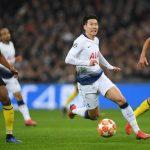 Borussia Dortmund buscará el milagro ante el Tottenham en Champions League