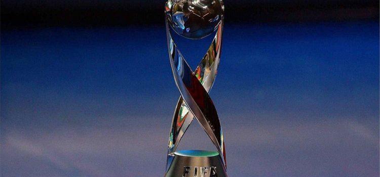 Brasil es nueva sede del Mundial Sub-17