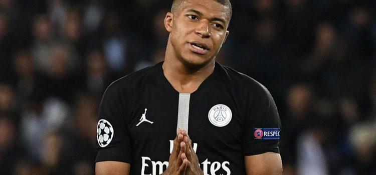 El PSG multa a Mbappé con 180.000 euros por falta ética
