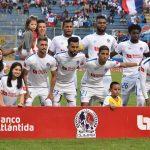 Olimpia y Real de Minas jugarán partido amistoso en Comayagua