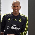 Los galácticos que habría pedido Zidane a Florentino Pérez