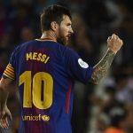 Nadie le va quitar su sexto «Pichichi» a Messi