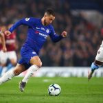 Chelsea supera a West Ham con un doblete de Eden Hazard