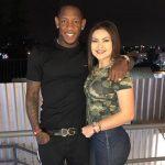 Romell Quioto confirma su noviazgo con Malubi Paz