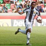 Bryan Róchez entre los grandes goleadores hondureños en Europa