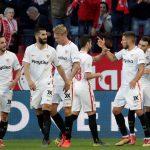 Alavés pierde su duelo directo por Europa frente al Sevilla