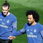 La impresionante cifra que el Real Madrid pedirá por Bale y Marcelo