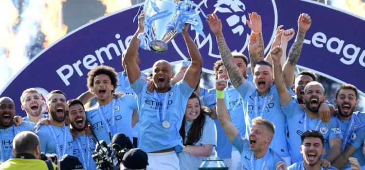 Manchester City sería excluido de la Champions League