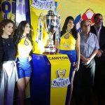 Liga Nacional presenta la Copa SalvaVida que entregará al campeón del Clausura