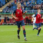 FIFA investigará el 12-0 entre Noruega y Honduras