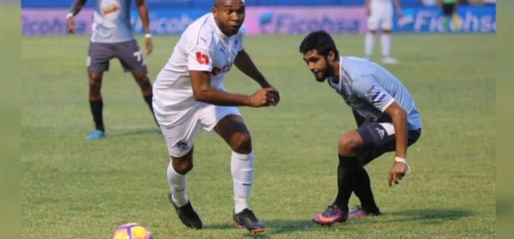Wilson Palacios reaparece con gol en triunfo del Olimpia ante el Santos FC