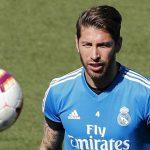 Sergio Ramos medita irse del Real Madrid
