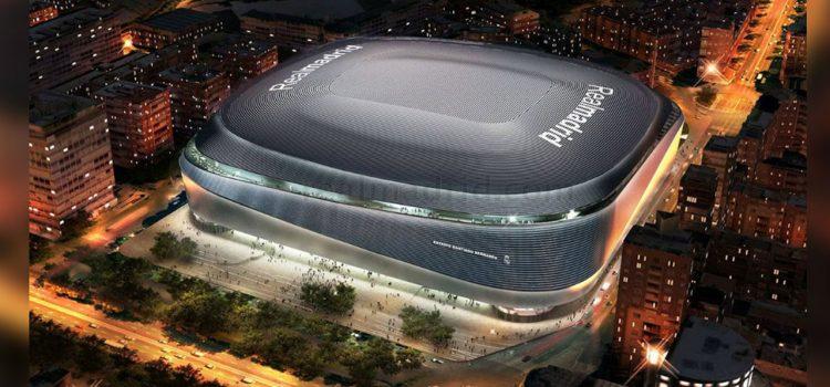 Magnate mexicano Carlos Slim remodelará el Santiago Bernabéu