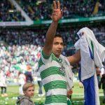 Emilio Izaguirre gritó campeón 14 veces en Escocia