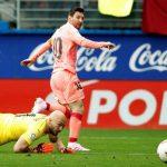 Messi iguala a Telmo Zarra al conseguir su sexto Pichichi en su carrera