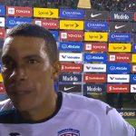 El cubano Yasmani López es el primer desertor de Copa Oro