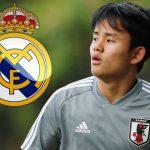 Real Madrid ficha al «Messi» japonés
