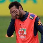 El caso Neymar se agrava: ¿No jugará la Copa América?