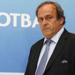 Michel Platini, detenido por presunta corrupción en la adjudicación del Mundial 2022 a Qatar