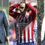 El Atlético de Madrid desmiente a Bartomeu