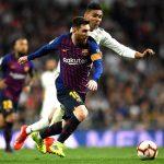 Definido el calendario de la Liga de España 2019-2020