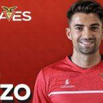 Enzo Zidane jugará en el Aves portugués