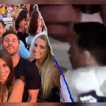 Messi desmiente altercado en una discoteca de Ibiza