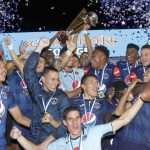FIFA envía carta felicitando a Motagua por la Copa 17
