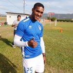 Brayan Beckeles es nuevo fichaje de Olimpia
