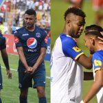 Confirmadas fechas y horarios de los partidos Motagua-Waterhouse y Olimpia-Comunicaciones en Liga Concacaf