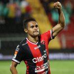 En el Sabah FC de Azerbaiyán jugará Roger Rojas