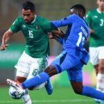 Honduras elimina a México en penales y va por el oro en los Juegos Panamericanos