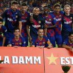 Barcelona en el último suspiro gana el trofeo Joan Gamper 2019