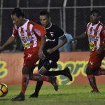 Honduras Progreso recibe al Vida en el inicio de la jornada 11 del  Apertura