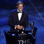 Jurgen Klopp gana el «The Best» al mejor entrenador