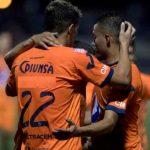 Motagua con un pie en semifinales de la Liga Concacaf