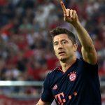 Bayern Múnich gana al Olimpiacos 2-3 con doblete de Lewandowski