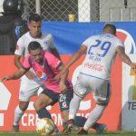 Olimpia derrota 2-1 a Motagua en el clásico en Comayagua