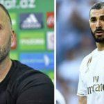 Al seleccionador de Argelia no le interesa Benzema