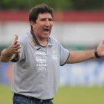 Héctor Vargas ya no podrá dirigir en la pentagonal
