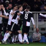 Juventus se mantiene de líder tras ganar el derbi ante Torino 1-0 (VÍDEO)