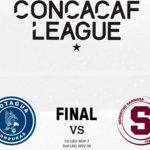 Alineaciones confirmadas para la final Liga de Concacaf entre Motagua y Saprissa